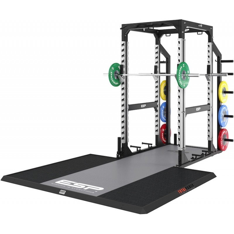 ESP Lifting Platform for ESP Power Rack - Wellness Outlet
