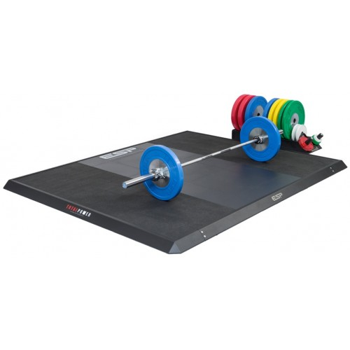 ESP Solo Lifting Platform - Wellness Outlet