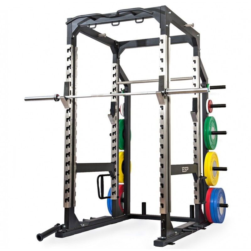 Power Rack pro ESP - Wellness Outlet