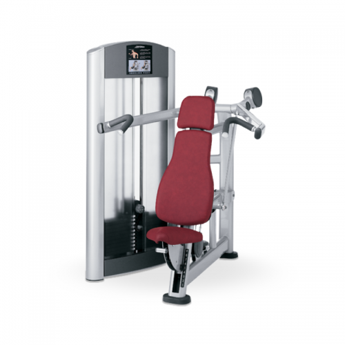 Signature Shoulder Press  - Wellness Outlet
