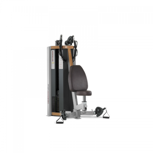 Pacchetto Star Trac Human Sport 6 - Wellness Outlet