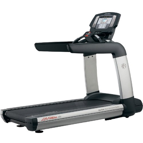 Run 95 T Engage -  Tappeti life fitness - wellness outlet