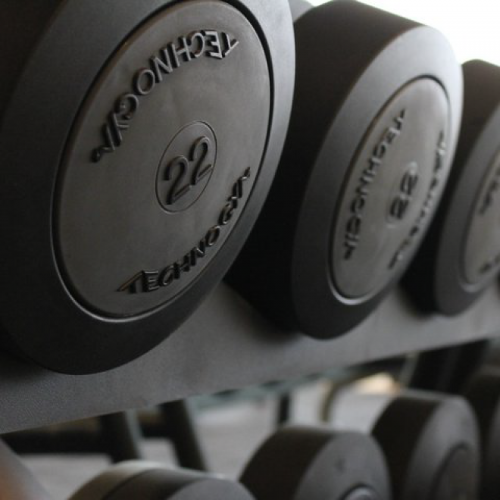 Reconditioned Dumbbell Series 4/38 Kg - Wellness Outlet