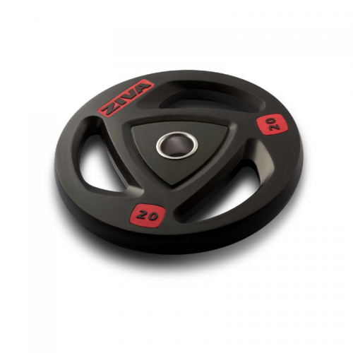 Disc Ziva Urethane Kg. 2,5 - Wellness Outlet