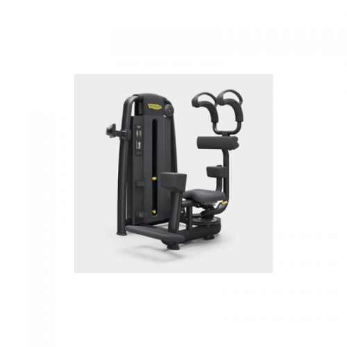 Spare parts for Linea Selection rotary torso - Wellness Outlet