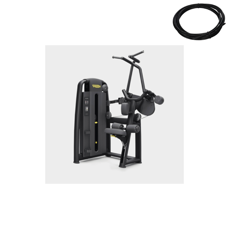 Ricambi cavi pulldown linea Selection - Wellness Outlet