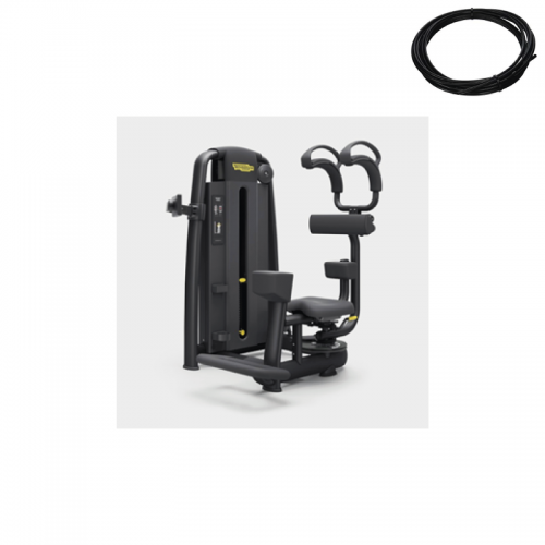Ricambi cavi rotary torso linea Selection - Wellness Outlet
