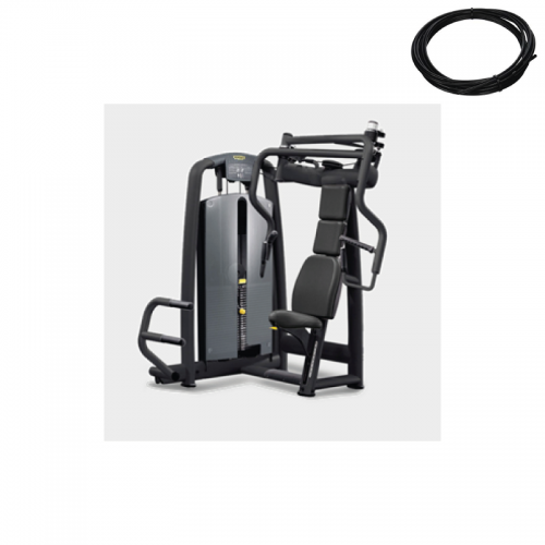 Ricambi cavi chest incline linea Selection - Wellness Outlet