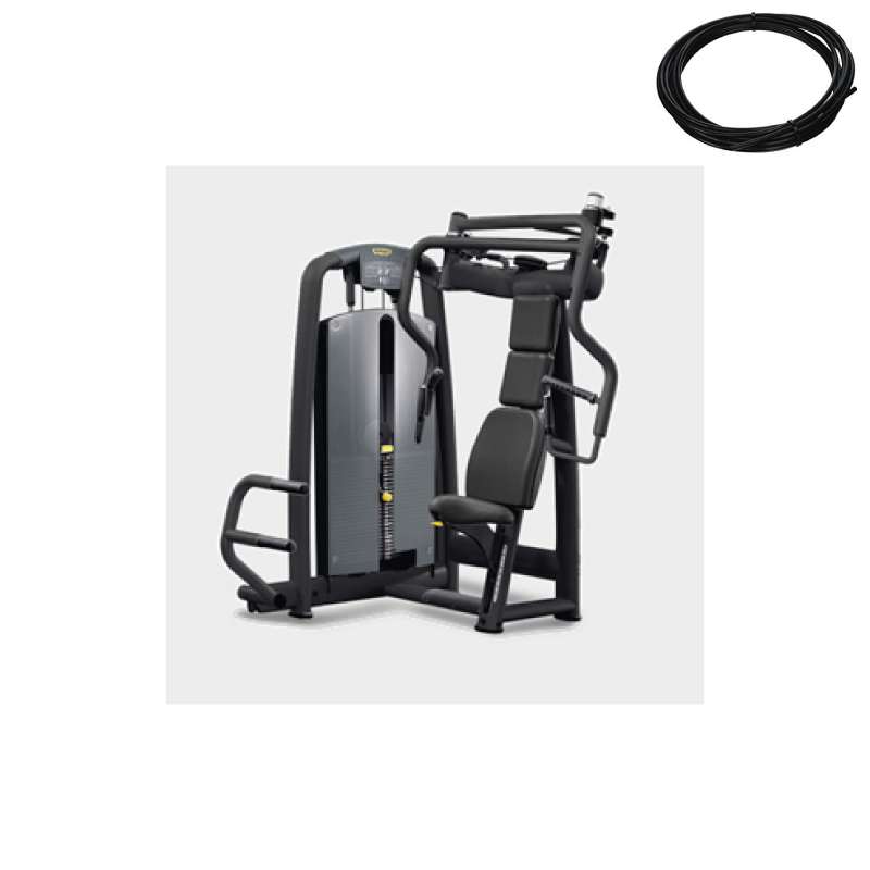 Parts cables chest incline Selection line - Wellness Outlet
