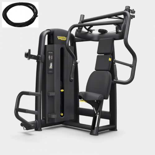 Parts cables chest press Selection line - Wellness Outlet