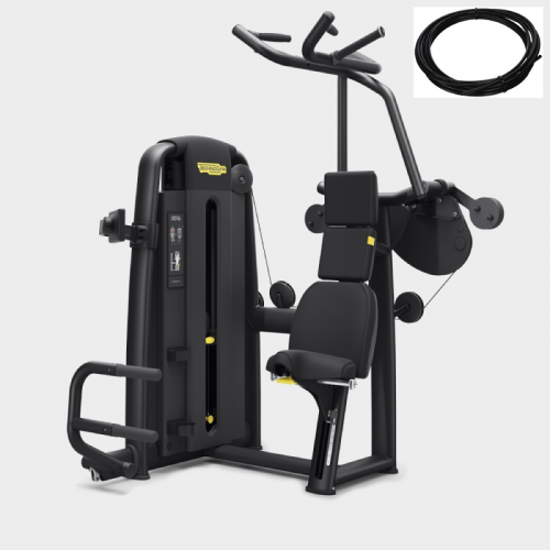 Ricambi cavi vertical traction linea Selection - Wellness Outlet