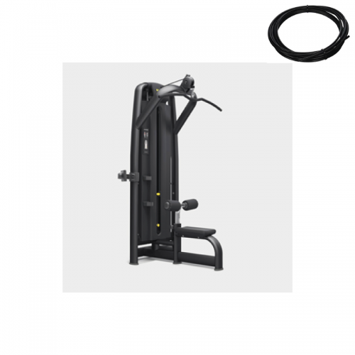 Ricambi cavi lat machine linea Selection - Wellness Outlet