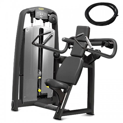 Parts cables shoulder press Selection line - Wellness Outlet