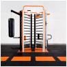 Punching Bag set - FIT ART - Wellness Outlet