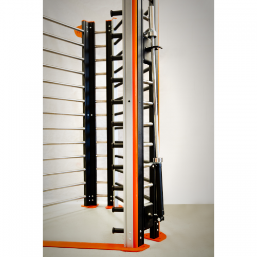 Olympic core (no barbell) - FIT ART - Wellness Outlet