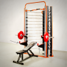 Barbell safety - FIT ART - Wellness Outlet