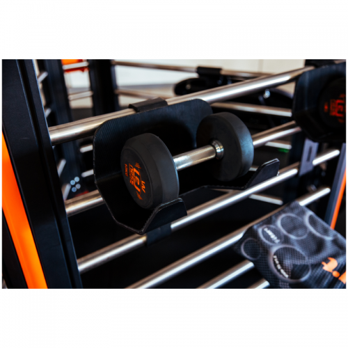 Dumbell shelf - FIT ART - Wellness Outlet