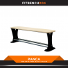Bench 1500 - FITART - Wellness Outlet