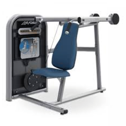 Package offer Circuit Life Fitness n. 6 machines - Wellness Outlet