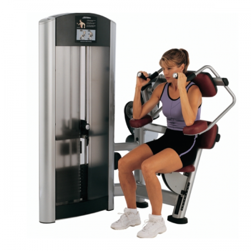 Offer Life Fitness Signature n. 13 machines - Wellness Outlet