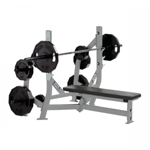 Package  offer Hammer Strenght nr. 9 pieces - Wellness Outlet