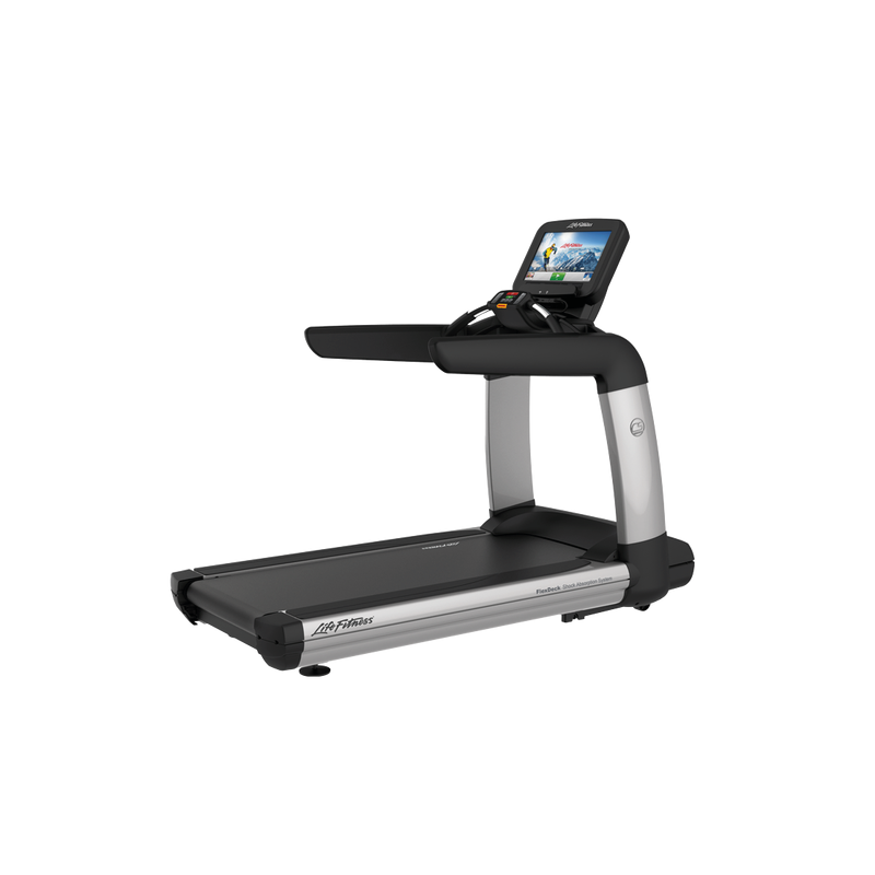 Package offer Elevation Series SE Life Fitness with consolle 3 pieces  - Wellness Outlet