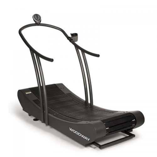 Run Woodway Curve XL - Wellness Outlet