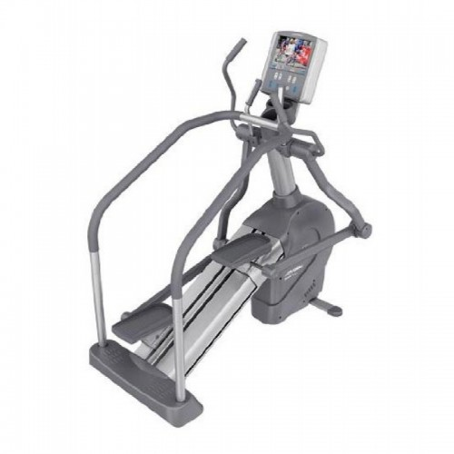 Summit Trainer 95LE - Life Fitness - Wellness Outlet