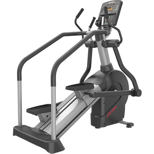 Summit Trainer 95Li - Life Fitness - Wellness Outlet