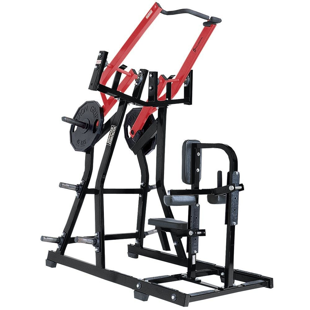 Complete Gym Life Fitness Hammer strenght - Wellness Outlet