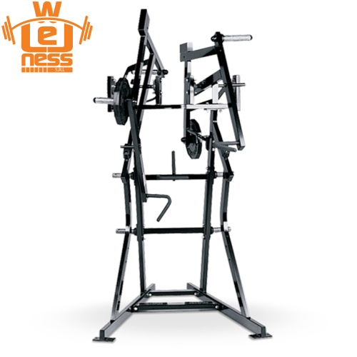Pacchetto offerta Hammer plate load package nr. 13 pz - Wellness Outlet