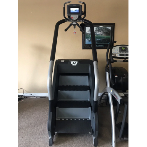 Nautilus K2 Vertical Climber - Wellness Outlet