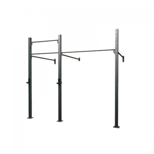 2 campate a muro G60-2M  TOORX - Wellness Outlet