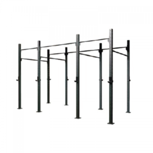 3 Span stand alone G60-3A  TOORX - Wellness Outlet