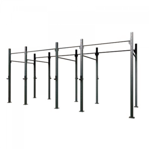 4 Span stand alone G60-4A  TOORX - Wellness Outlet