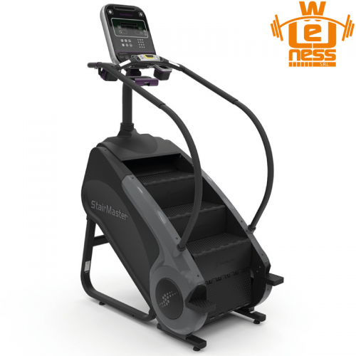 Stairmaster GAUNTLET 8 Series LCD - Wellness Outlet