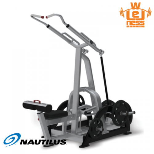 Leverage lat pull down - Nautilus - Wellness Outlet