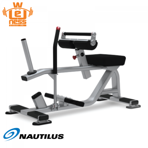 Plate loaded tilt seat calf - Nautilus - Wellness Outlet