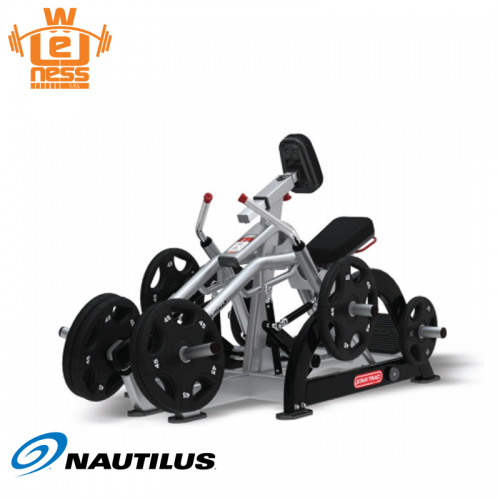 Leverage low row - Nautilus - Wellness Outlet