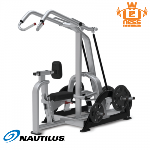 Leverage high row - Nautilus - Wellness Outlet