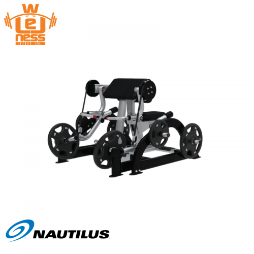 Leverage biceps curl - Nautilus - Wellness Outlet