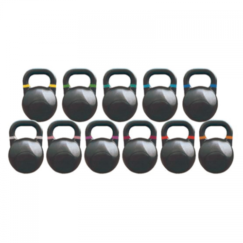Kettlebell competition AKCA TOORX - Wellness Outlet