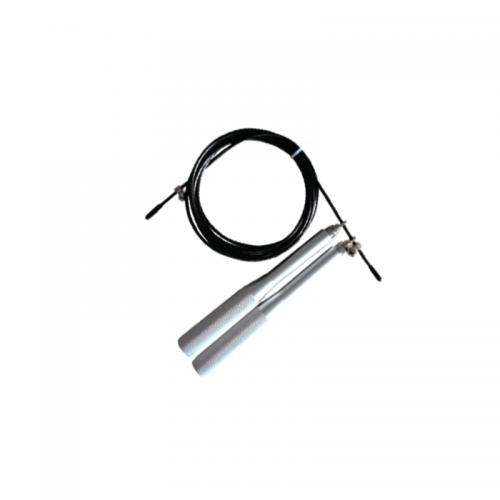 Steel speed rope AHF-057 TOORX - Wellness Outlet