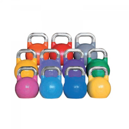 Pro cross EVO Kettlebell KCAE TOORX - Wellness Outlet