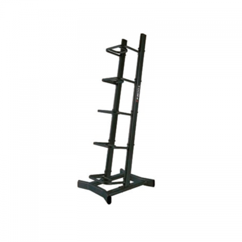 Power bags rack (5 places) TOORX - Wellness Outlet
