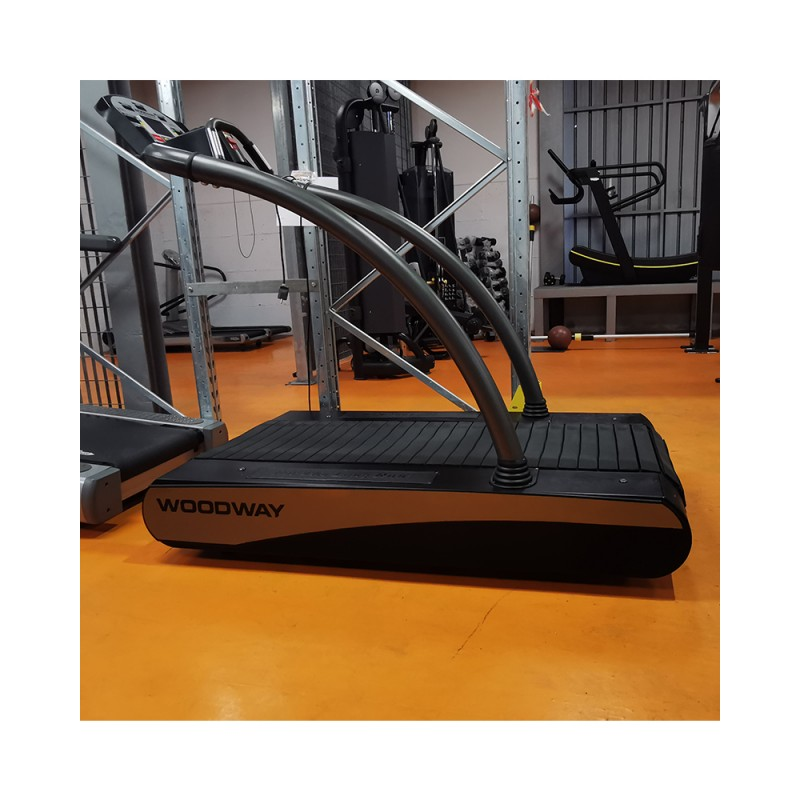 Run Woodway Desmo - Wellness Outlet