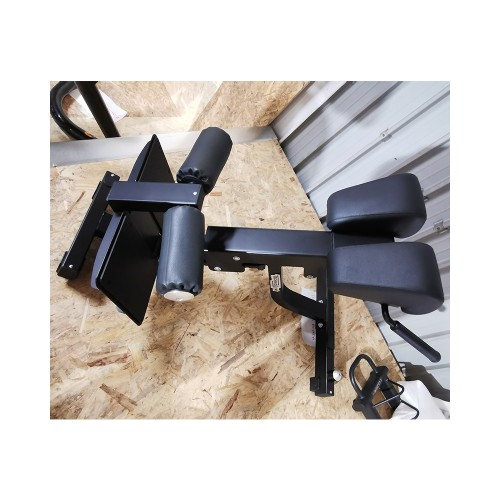 Package  benches Pure strenght nr. 8 pz - Wellness Outlet