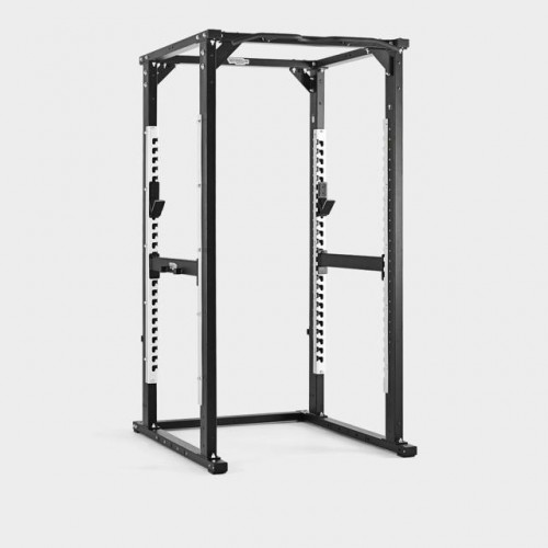 Olympic Power Rack - Technogym Pure Strenght - Wellness Outlet