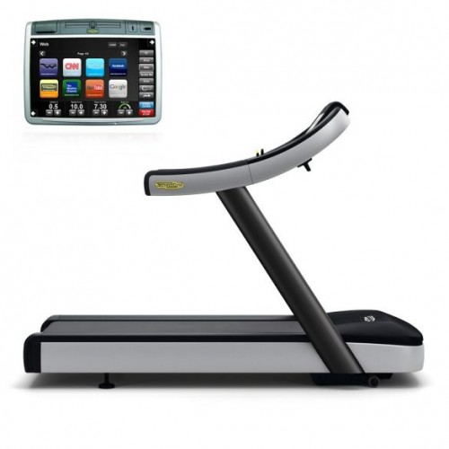 Run excite now 700 visio - Technogym Excite - Wellness Outlet