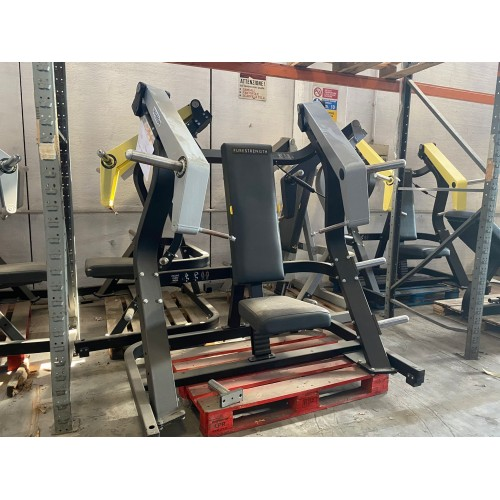 Incline chest press pure strenght